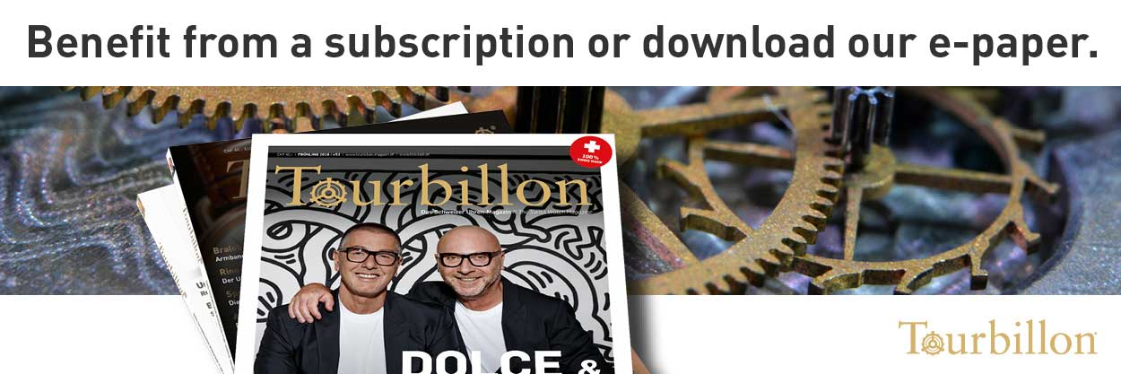 Touribillion Magazine